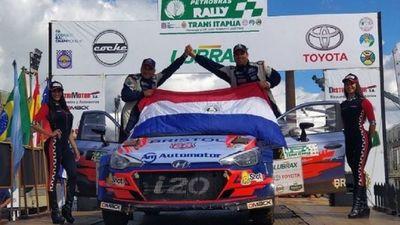 Vuelve el Rally Trans Itapúa, esta vez en su 33° edición