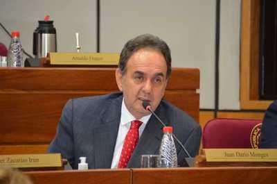 Monges destaca la participación en las municipales y resultados favorables para la ANR
