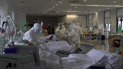 Coronavirus: 26 positivos y 39 recuperados
