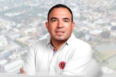 Más Progreso para los barrios: Jorge Medina, un proyectista social experimentado integrará la Junta Municipal 2021/2025