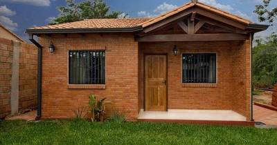 La Nación / Convenio Itaú-MUVH permitirá casa propia