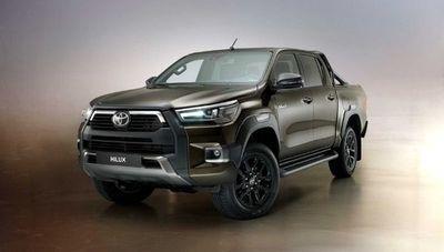 Toyota Hilux, el vehículo más vendido en el primer semestre de 2021 en Latinoamérica