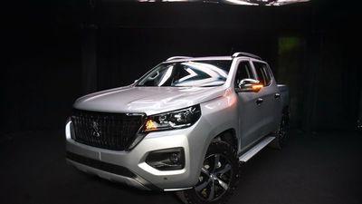 La nueva Peugeot Landtrek
