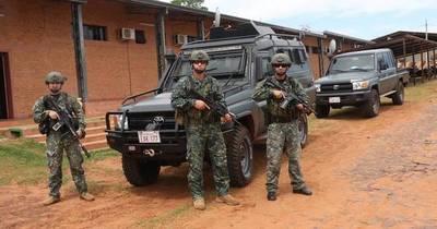 La Nación / Gobierno enviará fuerzas especiales para brindar más seguridad en PJC