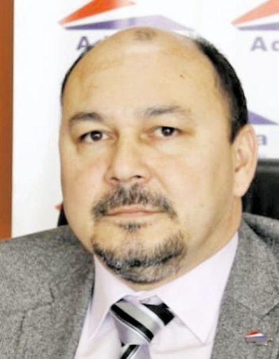 Interpelación al titular de Aduanas se centra en  el supuesto robo de contenedores