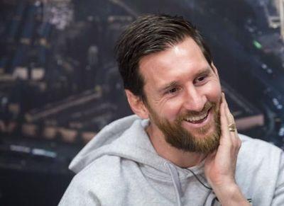 Simeone revela el intento por fichar a Leo Messi