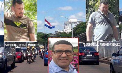 Libanés estrechamente vinculado a Kassem Hijazi habría sido detenido por agentes de Investigación de C. del Este – Diario TNPRESS