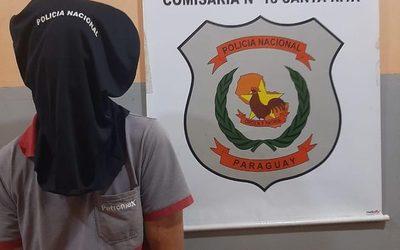 Brasileño amenazó con matar a su expatrona – Diario TNPRESS