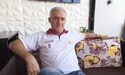 Nelson Cano descarta retornar a la ANR y dice que Itaipú debe pagar deuda histórica con Hernandarias – Diario TNPRESS