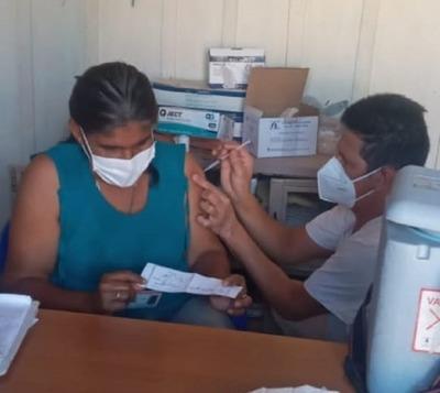 Destacan loable labor de USF que brindan atención médica a comunidades indígenas