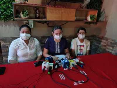 Familia de secuestrado suplica por información a cinco años del plagio