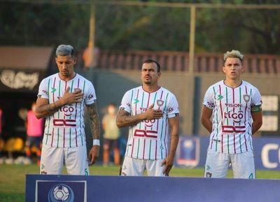 Copa Paraguay: Tacuary-Iteño y ¿juega el 2 de Mayo a pesar de las deudas?