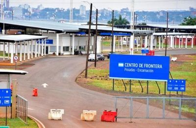 En Posadas anuncian que mañana se reabre el puente internacional San Roque González de Santa Cruz