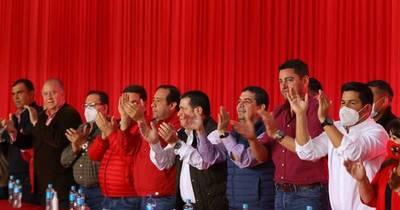 La Nación / Caazapá logra el 100% de los distritos en municipales