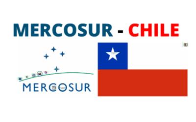 Paraguay y Chile negocian para profundizar acuerdo de complementación económica
