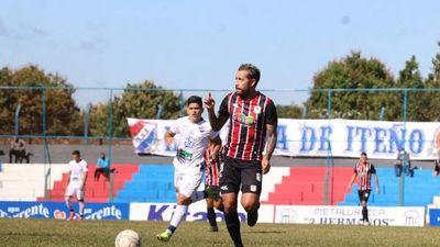 La Copa Paraguay conocerá a dos nuevos cuartofinalistas
