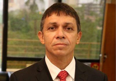 Presidente del Consejo de la Magistratura aseguró que no manejan el concepto de cupos