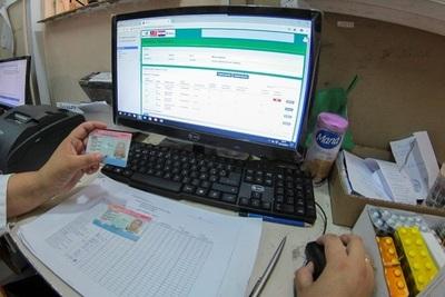 Avanza a nivel nacional implementación del sistema de información digital en 12 regiones sanitarias