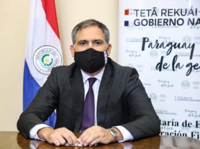 Viceministro afirmó que el PGN 2022 se enfoca en la recuperación económica
