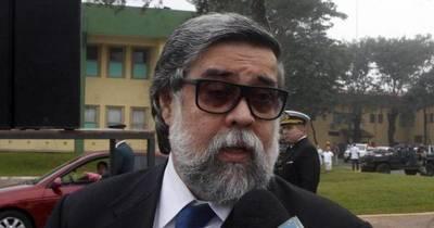 La Nación / Yoyito Franco dice que internismo en las bases es muy fuerte en el PLRA