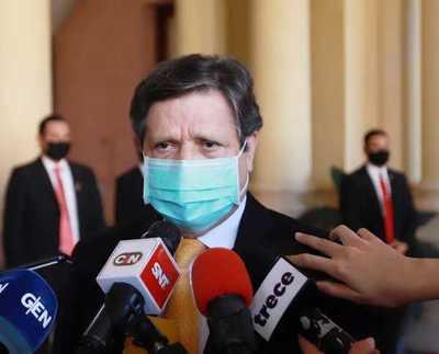 Reapertura de fronteras: Acevedo se reunirá con su par argentino