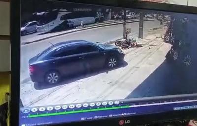 Muerte de motociclista: Fiscalía imputa a policía involucrado en accidente