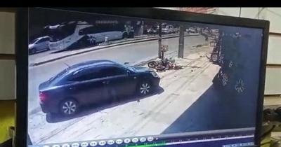 Motociclista fallecido: policía fue imputado y prosigue investigación