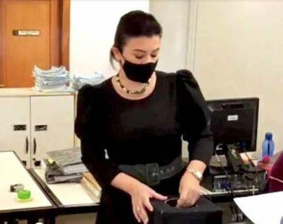 """""""Sorteo de la vergüenza"""": piden destitución de la jueza Mirtha Sánchez por direccionamiento de juicios"""