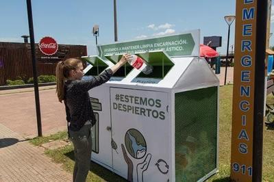 Invitan al desafío de reciclaje en Encarnación