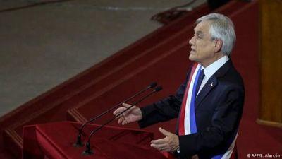 Oposición chilena presenta juicio político contra Piñera por Papeles de Pandora