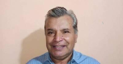 La Nación / Exintendente de Santa Elena, condenado por lesión de confianza, fue electo concejal por el PLRA