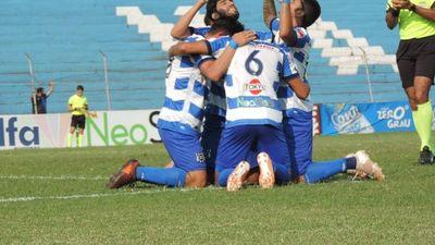 Jugadores de 2 de Mayo cobran y se presentarán en Copa Paraguay