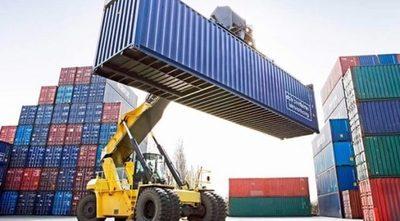 Las exportaciones en setiembre alcanzaron USD 10.654 millones