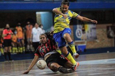 Colonial y Guaraní igualan en la primera final
