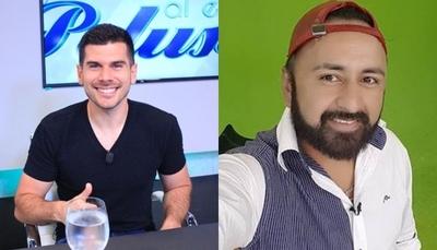 """Carlos Viveros busca tumbar las redes de """"El Chure"""""""