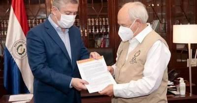 La Nación / Municipales: Misión de Observación de la OEA entrega informe preliminar al TSJE