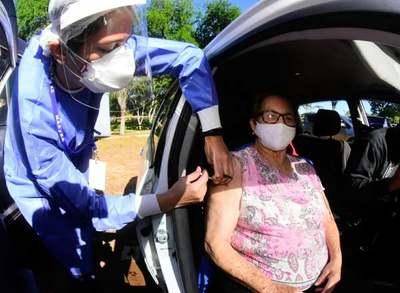 Anuncian que saldrán a buscar a no vacunados en los distritos de Central