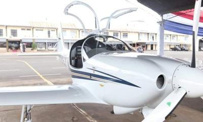 Empresa brasileña busca fabricar aviones en Paraguay