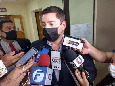Diputado Pedro Alliana a favor de expulsar a traidores del partido colorado en últimas elecciones
