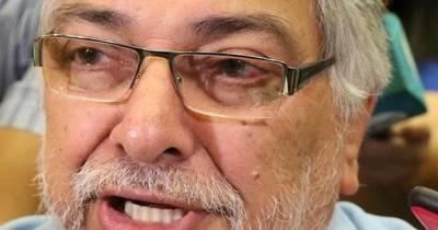 La Nación / Lugo dijo que el Partido Liberal dividido no le servirá a la oposición en el 2023
