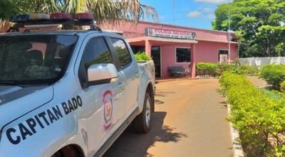 Ataque de sicarios en Capitán Bado: El objetivo era un concejal, pero falleció uno de sus acompañantes