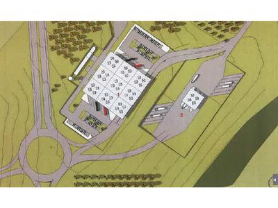 Corredor Metropolitano del Este: Licitan proyecto y construcción de la zona primaria