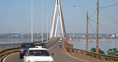 La Nación / Fronteras con Argentina: Acevedo se reunirá con Cafiero para abrir el puente Encarnación-Posadas