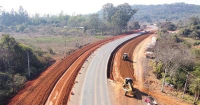 MOPC proyecta obras por USD 1.285 millones para el 2022