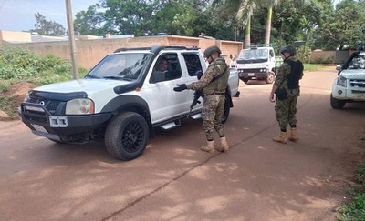 Asesinan a concejal en atentado en Capitán Bado