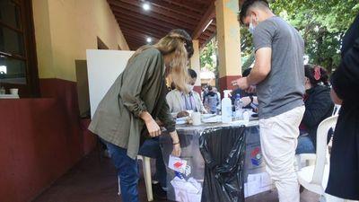 Misión de OEA destaca votación, pero también señala deficiencias