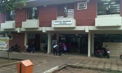 Coronel Oviedo: Tras más de un año, vacunatorio vuelve al Hospital Regional