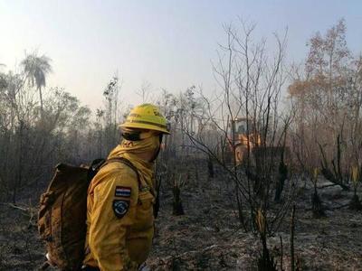 """Campaña """"Me prendo a prevenir"""" para concientizar a la población en la prevención de incendios forestales – Prensa 5"""