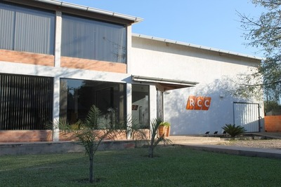Presidentes de Cooperativas del Chaco felicitan a RCC por su aniversario #15