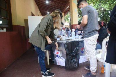 Municipales 2021: Misión de OEA destaca votación, pero también señala deficiencias